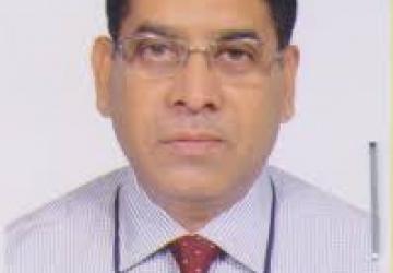 Major Sayeed Munir