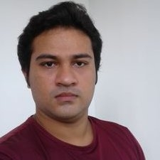 Shahin Mahmud, Uniliver
