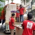 Boxes and packing materials Delivery