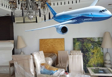 International Movers And Packers In Bangladesh