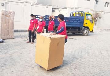 Home change Service in Dhaka