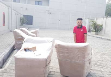 Home movers in Dhaka