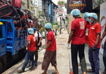 House Shifting Service in Dhaka | pack and shift