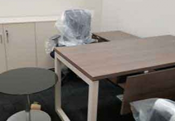 Office shift in Dhaka by Professional by movers
